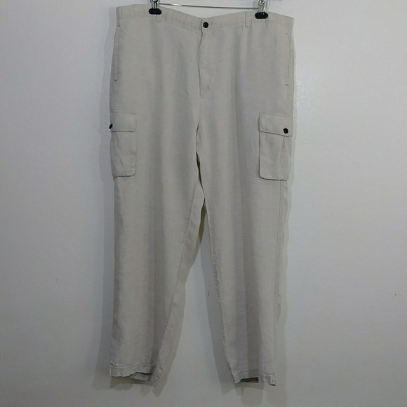 Tommy Bahama Other - Tommy Bahama XL pants